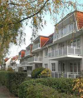 Großzügige 2,5 Zimmerwohnung mit großem Süd-West-Balkon