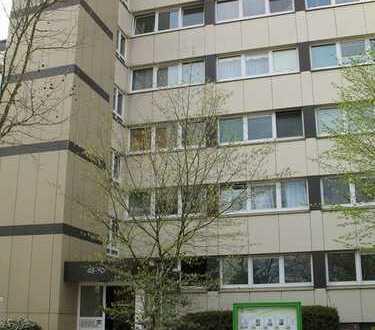 Großzügige 3-Zimmer-Wohnung mit viel Grün!