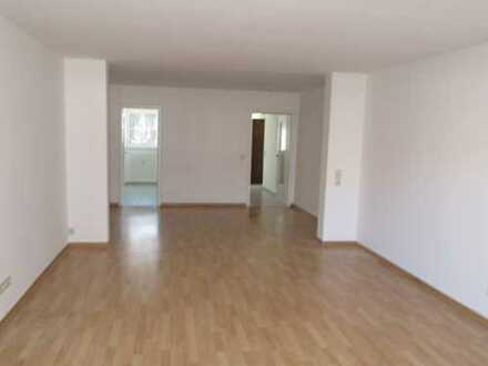 3 Zimmer-Wohnung mit Westbalkon in zentraler Lage von Kempten
