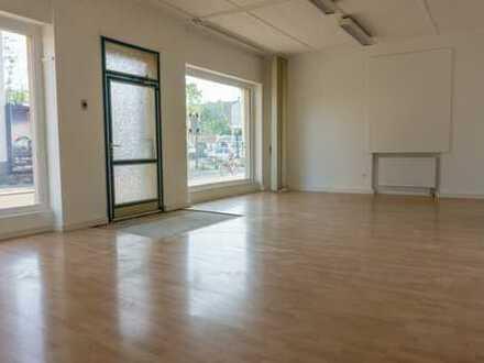 Frisch renovierte Ladenfläche / Büroräume in Bestlage in Worms