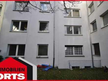 ORTS *** bürgerliches Wohnumfeld - 3-Zimmer-Erdgeschosswohnung in 45468 MH-Eppinghofen