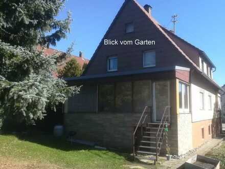 Attraktive 3,5-Zimmer-Dachgeschosswohnung in Sonnenbühl-Undingen, Reutlingen (Kreis)