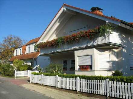 Schönes, geräumiges Haus mit neun Zimmern in Erfurt, Hochheim