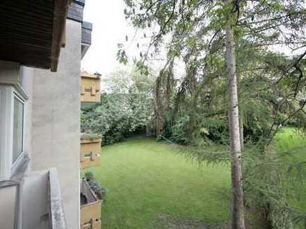 Bochum-Querenburg, 2.Etage