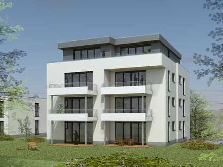 Moderne Eigentumswohnung im Grünen (WE 17)