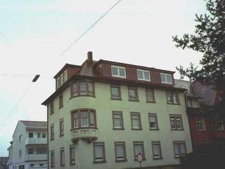 2-Zimmer-Wohnung in Kehl