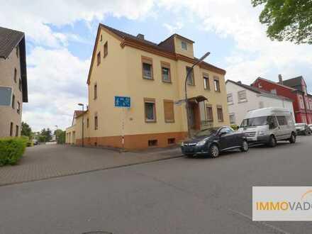 MFH mit 5 Parteien und 6 Garagen in Lütgendortmund!