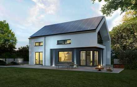 OKAL Designhaus 13 & Grundstück in Auen