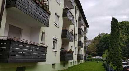 2 Zi-Wohnung in Heilbronner Kernstadt gelegen