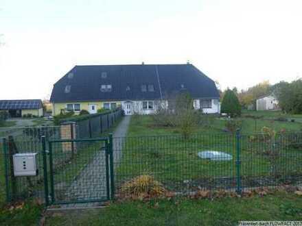 Reihenmittelhaus in Seckeritz (Zemitz) mit Nähe zur Insel