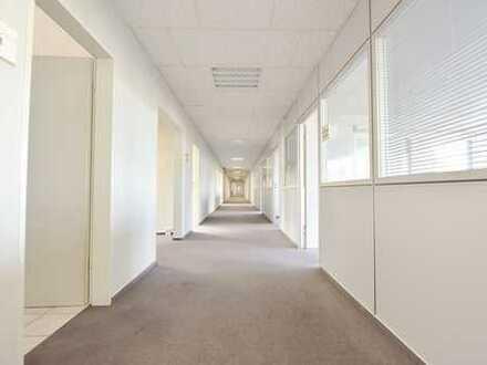 Große Bürofläche - Gute Aufteilungsmöglichkeiten - Top Preis