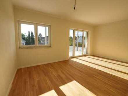 Tolle 2-Zimmer-Wohnung mit Süd-West-Balkon