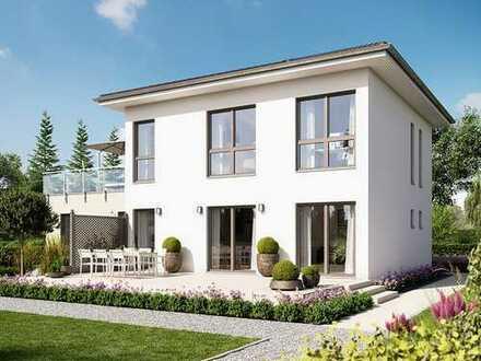 Schicke Stadtvilla für die ganze Familie!!! Bauen Sie Ihren Traum gemeinsam mit massa Haus!!!