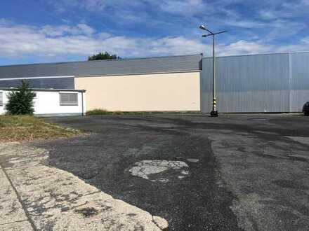 Freifläche 100 m² -3.000 m² im Dresdner Norden