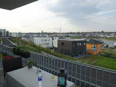 PHOENIX-See - Balkon mit Seeblick & eingebaute Küche