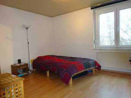 Gepflegte 2-Zimmerwohnung in Ingolstadt-Süd-Ost