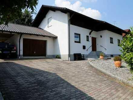 Zweigenerationenhaus in Griesbach - Nähe Dingolfing