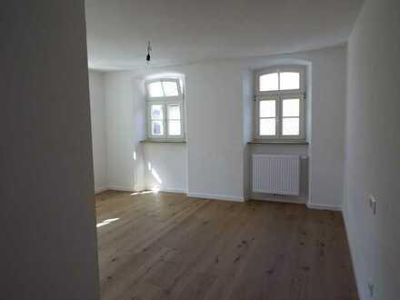 Dachgeschosswohnung - Neubauqualität.....aber günstiger und besser ausgestattet!