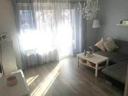 Freundliche 2,5-Zimmer-EG-Wohnung mit Balkon und EBK in Villingen-Schwenningen