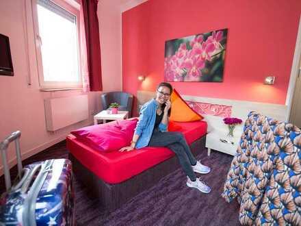 All-Inclusive-Wohnen im Boardinghouse Winningen-Koblenz (Classic Apartment)