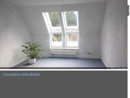 Gemütliche Dachgeschosswohnung mit Balkon in Lennestadt-Meggen