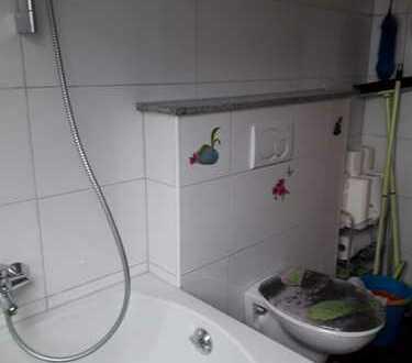 Vollständig renovierte 3-Raum-DG-Wohnung mit Balkon in Pforzheim