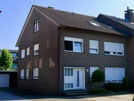 Kapitalanlage! 3 Eigentumswohnungen im 3-Familienhaus mit Garten und Garage in Raesfeld, Ortskern