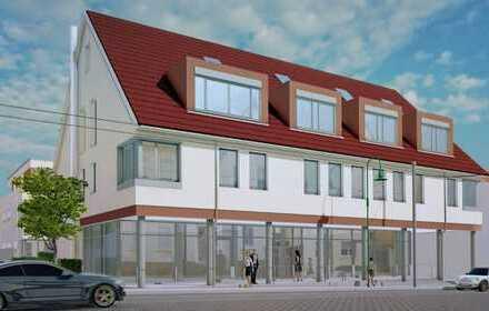 Kapitalanleger aufgepasst: Vermietete Bankfiliale in Darmstadt-Eberstadt