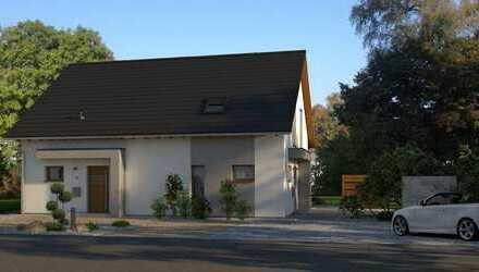 Das Haus für zwei Generationen - inkl. Grundstück