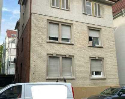 Exklusive, gepflegte 3-Zimmer-Wohnung in Stuttgart Wangen