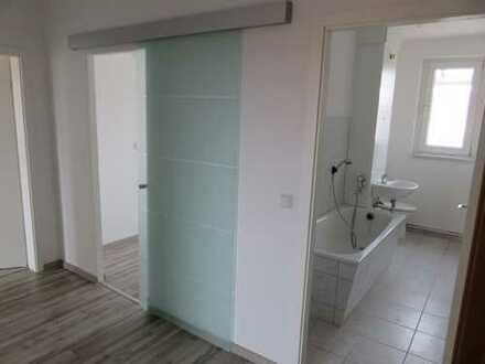 Bild_3-Raum-Wohnung in Wusterhausen / Dosse