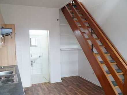 2-Zimmer-Maisonett-Wohnung Oldenburg Innenstadt 01.02.2020