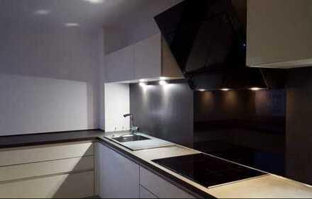 Preiswerte, modernisierte 4-Zimmer-Wohnung mit Balkon und EBK in Großostheim-Ringheim