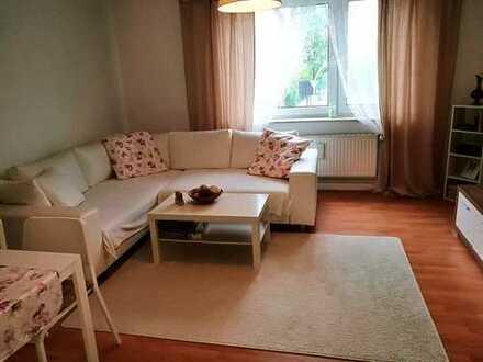 Helle 3-Zimmer Wohnung Nähe Westpark, WG geeignet!