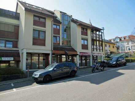 Laden- / Praxisfläche im Zentrum von Ittersbach