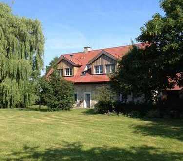 Landhaus in wunderschön sucht tolle Familie gern mit Kindern