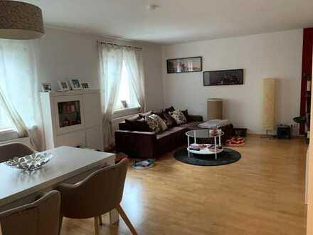 Attraktive 3-Zimmer-EG-Wohnung in Mülheim an der Ruhr
