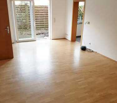 Gepflegte 2-Zimmer-Wohnung mit Garten in Altenberge von Privat
