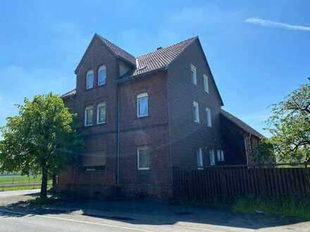 Tolles Mehrgenerationenhaus in idyllischer Lage von Hamm, Uentrop!