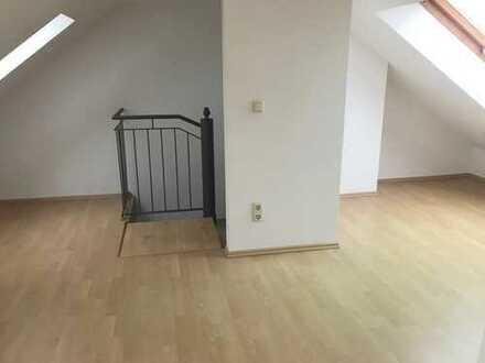 3-Raumwohnung im Zentrum von Leipzig