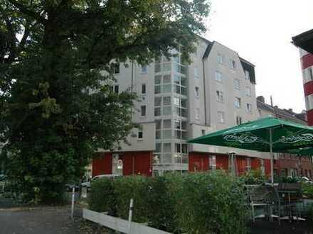 Toplage im Klinikviertel nahe der Möllerbrücke! Gepflegtes Apartment mit 22m² Wohnfläche!