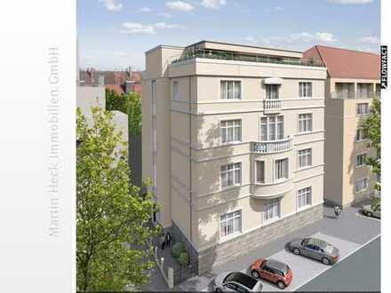*Bieterverfahren* Exklusive Jugendstilvilla in TOP LAGE von Karlsruhe-Südweststadt