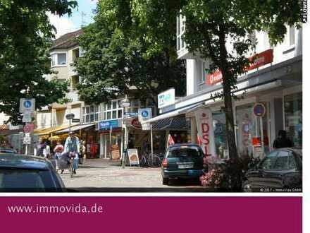 """Nähe Phönix See : Senioren-Service-Wohnen im """"Haus am Markt"""""""