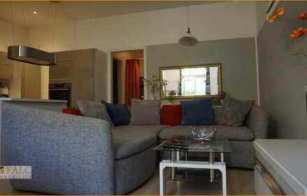 Mieten Sie Hoheitlich! Möblierte Wohnung in idyllischer Lage!