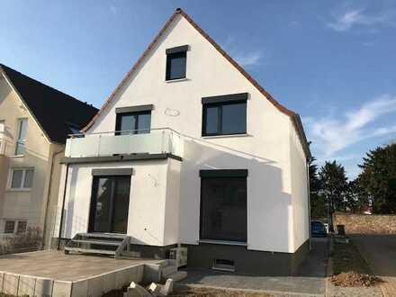 Schönes Haus mit sechs Zimmern im Rhein-Neckar-Kreis, Weinheim-Lützelsachsen