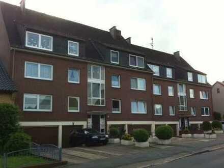 Schöne 3-Zimmer-Dachgeschosswohnung mit Balkon in Bremen