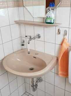 Schöne vier Zimmer Wohnung in Erlenbach