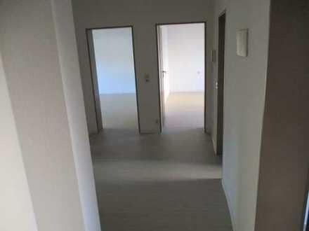Gepflegte 3-Zimmer-Hochparterre-Wohnung mit Balkon in Rosenheim