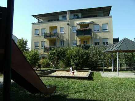 Dresden - Tolkewitz! Schöne helle 2 RWG mit Balkon!