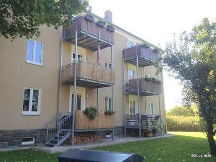 ** FREI ab 01.05.2021 * freundliche 2 Zimmer-Wohnung mit Balkon + Bad mit Fenster BW + Dusche